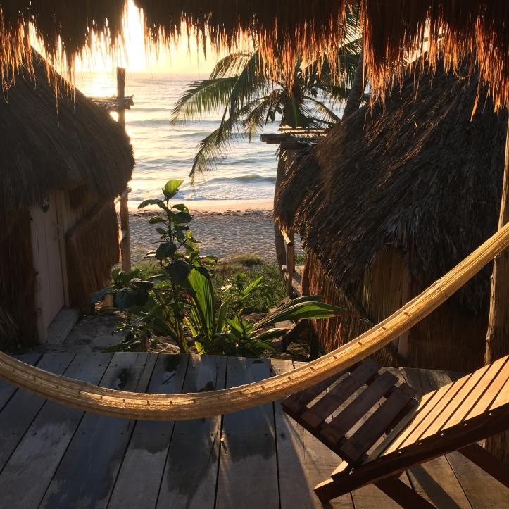 Tulum, Mexico! - Travel w/ The Model Well Fed  || #tulum #mexico #vacation #wanderlust #holiday #papayaplayaproject